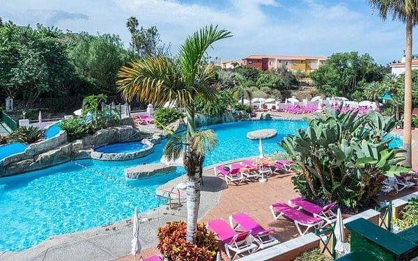 Hotel Blue Sea Costa Jardin & Spa, Tenerife, Kanárské ostrovy, Tenerife, letecky, all inclusive2