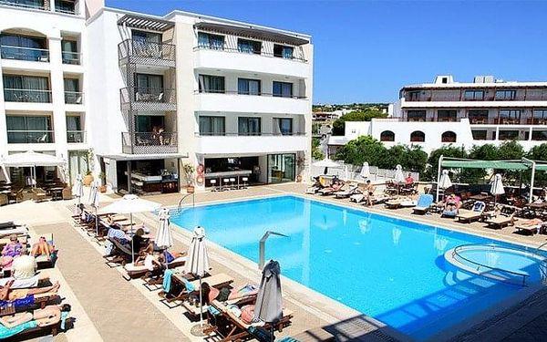 Hotel Albatros Spa & Resort, Kréta, Řecko, Kréta, letecky, polopenze2