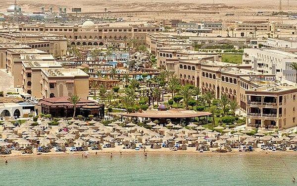 HOTEL SENTIDO MAMLOUK PALACE RESORT & SPA, Hurghada, Egypt, Hurghada, letecky, ultra all inclusive3