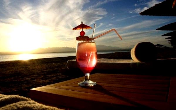 KEMPINSKI HOTEL SOMA BAY, Hurghada, Egypt, Hurghada, letecky, polopenze2