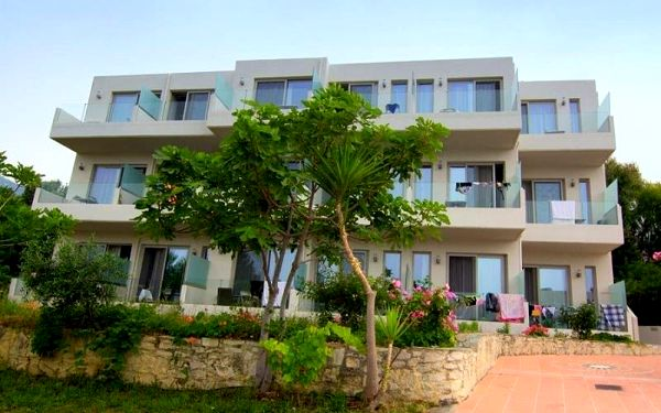 Hotel Lisa Mari, Kréta, Řecko, Kréta, letecky, all inclusive3