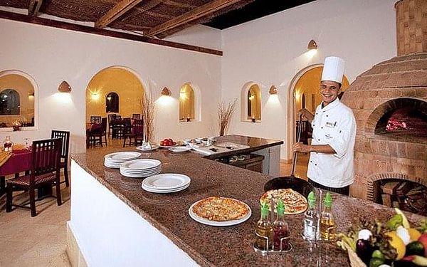 HOTEL GORGONIA BEACH RESORT, Marsa Alam, Egypt, Marsa Alam, letecky, all inclusive2