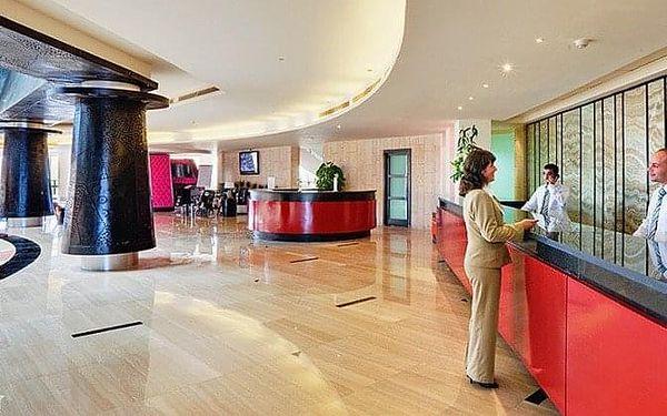 HOTEL BARCELÓ TIRAN SHARM RESORT, Sharm El Sheikh, Egypt, Sharm El Sheikh, letecky, all inclusive2