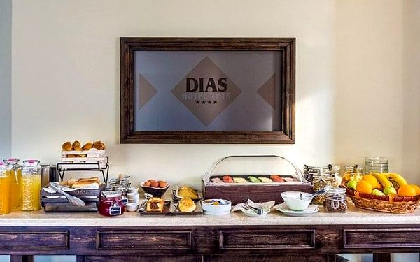 Aparthotel Dias Luxury, Kréta, Řecko, Kréta, letecky, bez stravy5