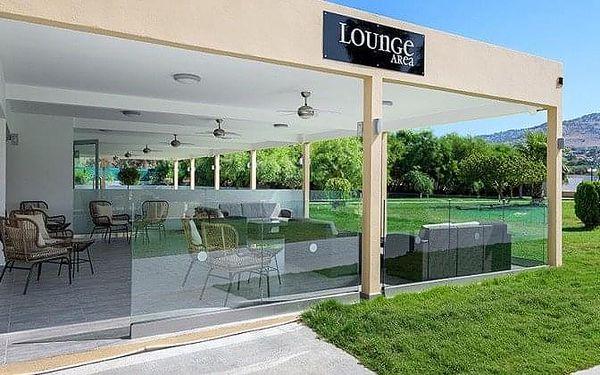 HOTEL OLIVE GARDEN, Rhodos, Řecko, Rhodos, letecky, all inclusive2