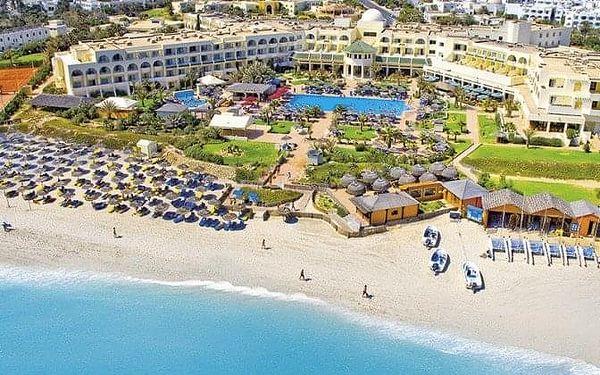 HOTEL DJERBA MARE, Djerba, Tunisko, Djerba, letecky, all inclusive3
