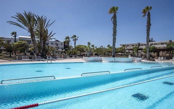 LOS ZOCOS CLUB RESORT, Lanzarote, Kanárské ostrovy, Lanzarote, letecky, all inclusive3