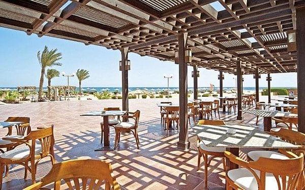 HOTEL SHAMS ALAM BEACH RESORT, Marsa Alam, Egypt, Marsa Alam, letecky, all inclusive3