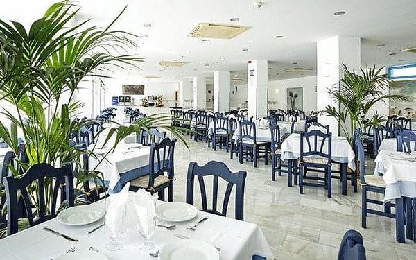 HOTEL ILUSION VISTA BLAVA, Mallorca, Španělsko, Mallorca, letecky, polopenze2