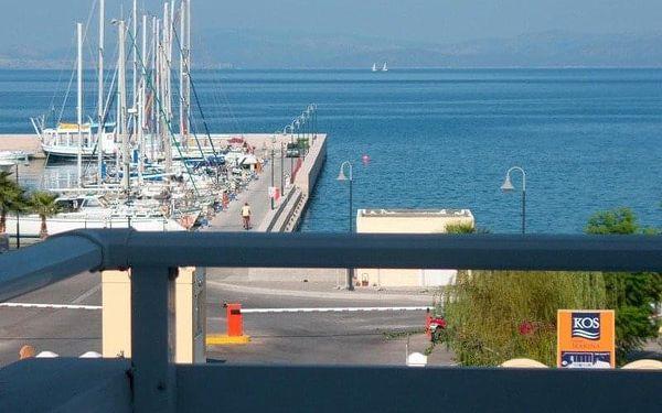 Kos Bay, Kos, Řecko, Kos, letecky, snídaně v ceně4