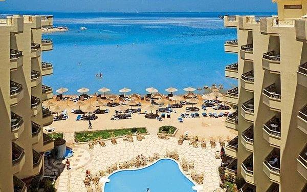 MAGIC BEACH, Hurghada, Egypt, Hurghada, letecky, all inclusive4