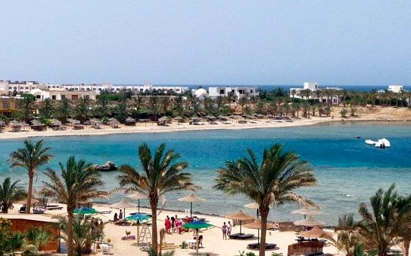 Hotel Royal Brayka Beach Resort, Marsa Alam, Egypt, Marsa Alam, letecky, all inclusive4