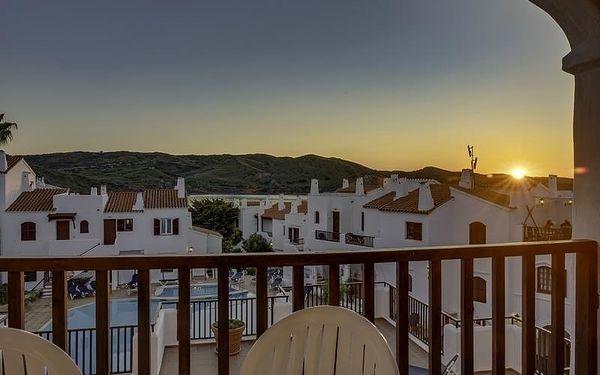 Tramontana Park, Menorca, Španělsko, Menorca, letecky, bez stravy3