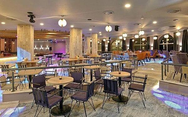 HOTEL SOL LUNA BAY RESORT, Obzor, Bulharsko, Obzor, letecky, all inclusive3