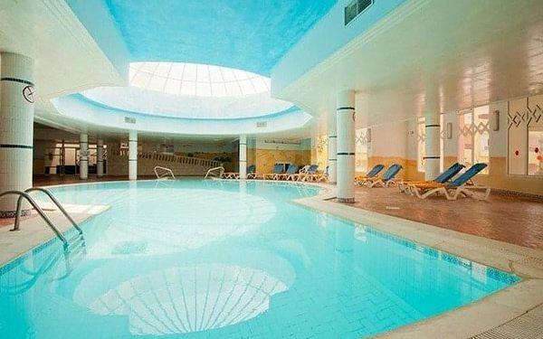 Hotel Houda Golf Skanes Monastir & Aquapark