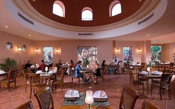 Hotel Titanic Beach Spa & Aqua Park, Hurghada, Egypt, Hurghada, letecky, all inclusive2