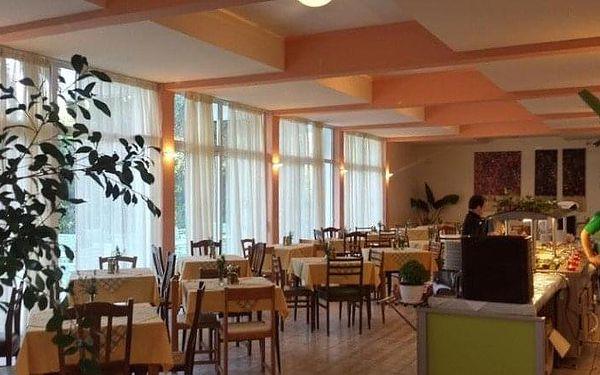 Ipsos Beach, Korfu, Řecko, Korfu, letecky, snídaně v ceně2
