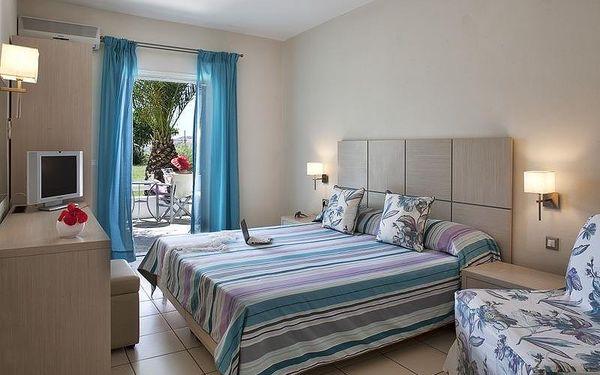 Dionyssos Hotel, Ios, Řecko, Ios, letecky, snídaně v ceně2