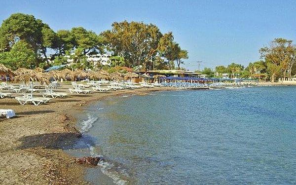 HOTEL PALM BEACH, Kos, Řecko, Kos, letecky, polopenze4