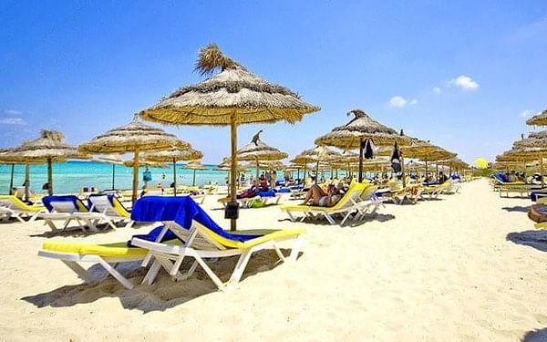HOTEL DJERBA MARE, Djerba, Tunisko, Djerba, letecky, all inclusive4