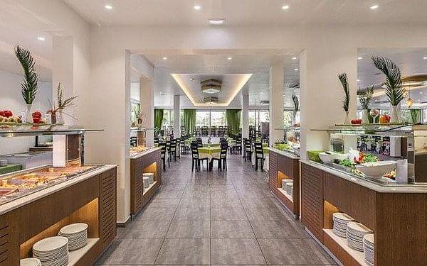 HOTEL OLIVE GARDEN, Rhodos, Řecko, Rhodos, letecky, all inclusive3