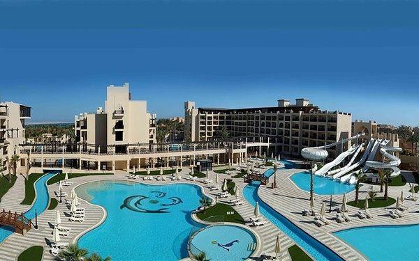 Steigenberger Aqua Magic, Hurghada, Egypt, Hurghada, letecky, all inclusive2