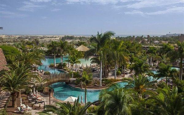 LOPESAN BAOBAB RESORT, Gran Canaria, Kanárské ostrovy, Gran Canaria, letecky, snídaně v ceně5