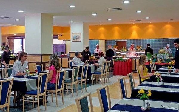 HOTEL SOL NESSEBAR BAY & MARE, Nesebar, Bulharsko, Nesebar, letecky, all inclusive4