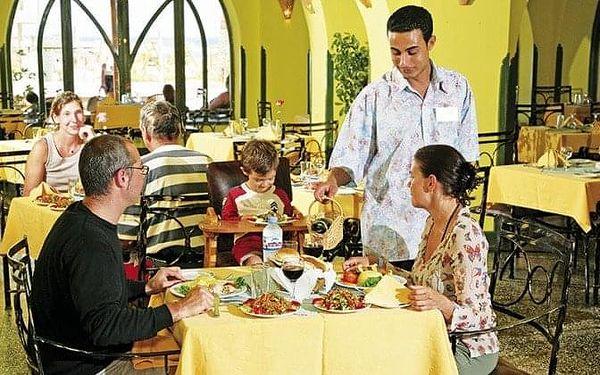 HOTEL SHAMS ALAM BEACH RESORT, Marsa Alam, Egypt, Marsa Alam, letecky, all inclusive5