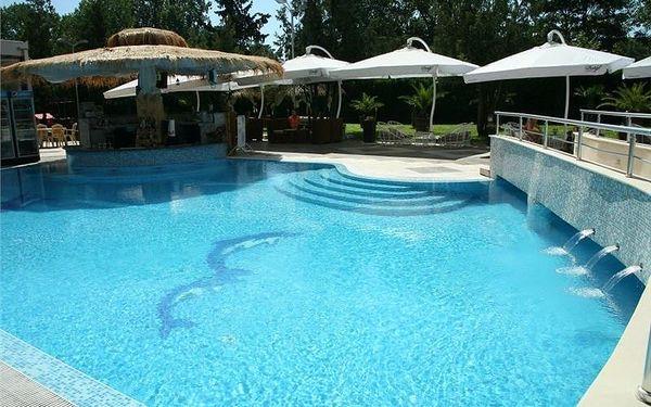 Flamingo Hotel, Slunečné Pobřeží, Bulharsko, Slunečné Pobřeží, vlastní doprava, all inclusive2