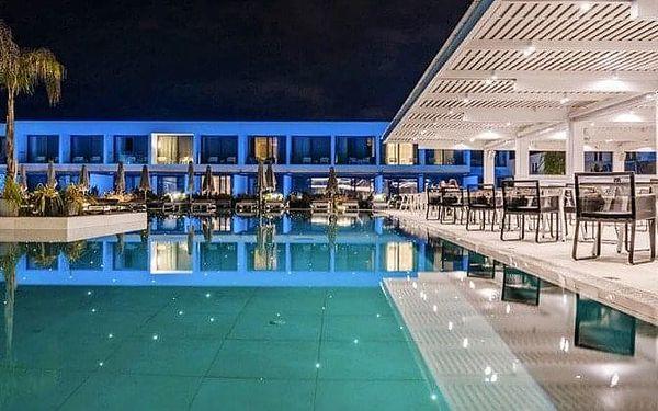 HOTEL GENNADI GRAND RESORT, Rhodos, Řecko, Rhodos, letecky, snídaně v ceně2