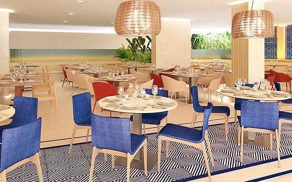 HOTEL FERGUS STYLE TOBAGO, Mallorca, Španělsko, Mallorca, letecky, snídaně v ceně2