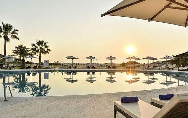 HOTEL IBEROSTAR SELECTION DIAR EL ANDALOUS, Port El Kantaoui, Tunisko, Port El Kantaoui, letecky, all inclusive2