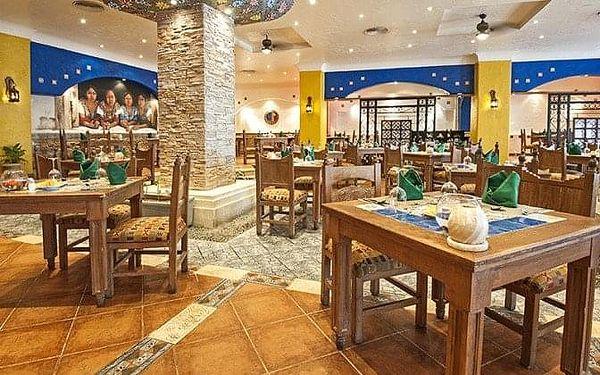 HOTEL SENTIDO MAMLOUK PALACE RESORT & SPA, Hurghada, Egypt, Hurghada, letecky, ultra all inclusive4