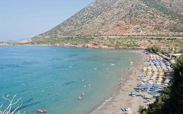 Hotel Lisa Mari, Kréta, Řecko, Kréta, letecky, all inclusive4