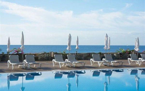 TAURITO PRINCESS, Gran Canaria, Kanárské ostrovy, Gran Canaria, letecky, all inclusive4