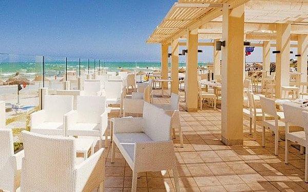 HOTEL DJERBA MARE, Djerba, Tunisko, Djerba, letecky, all inclusive5