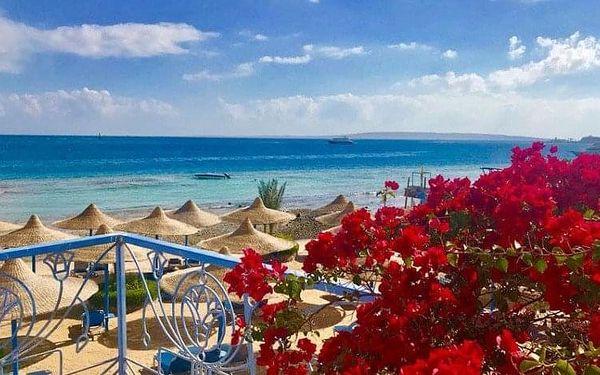Hotel Sphinx Aqua Park Beach Resort, Hurghada, Egypt, Hurghada, letecky, all inclusive5