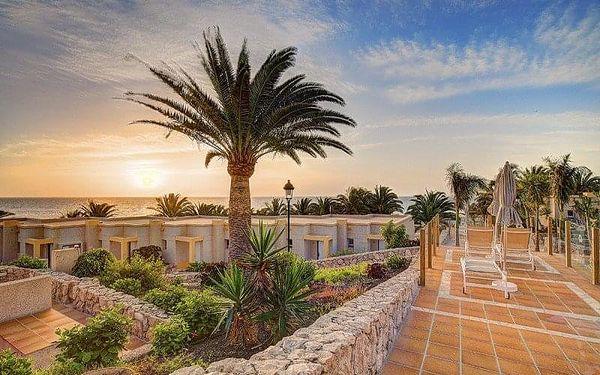 Hotel SBH Monica Beach, Fuerteventura, Kanárské ostrovy, Fuerteventura, letecky, all inclusive4