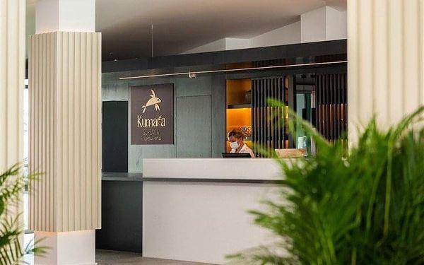 KUMARA SERENOA BY LOPESAN HOTELS, Gran Canaria, Kanárské ostrovy, Gran Canaria, letecky, polopenze2