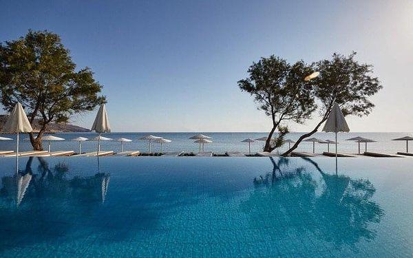 Hotel Giannoulis Grand Bay Beach Resort, Kréta, Řecko, Kréta, letecky, all inclusive2
