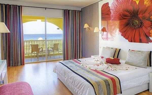 HOTEL ONE RESORT JOCKEY & AQUAPARK, Monastir, Tunisko, Monastir, letecky, all inclusive3