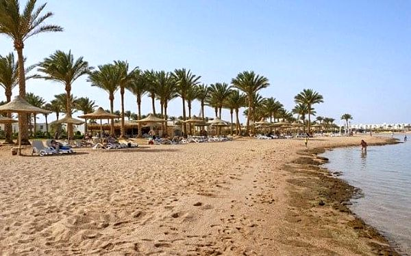 HOTEL AURORA ORIENTAL RESORT, Sharm El Sheikh, Egypt, Sharm El Sheikh, letecky, all inclusive3