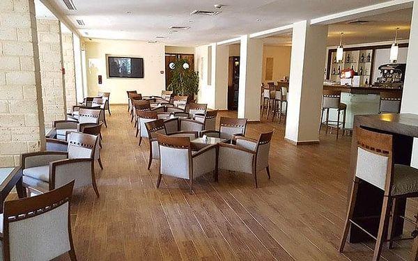 Calimera Delfino Beach Resort&Spa, Hammamet, Tunisko, Hammamet, letecky, all inclusive3
