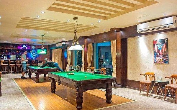 HOTEL SUNRISE CRYSTAL BAY RESORT, Hurghada, Egypt, Hurghada, letecky, ultra all inclusive3