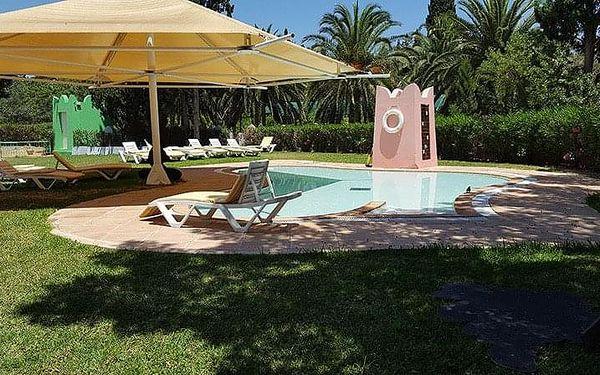 Calimera Delfino Beach Resort&Spa, Hammamet, Tunisko, Hammamet, letecky, all inclusive4