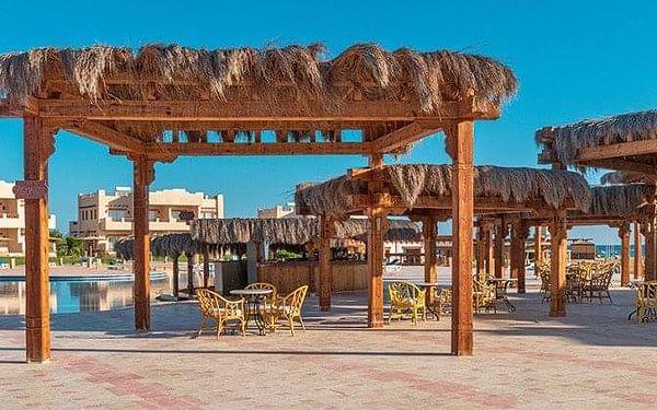 HOTEL DEEP BLUE INN, Marsa Alam, Egypt, Marsa Alam, letecky, all inclusive4