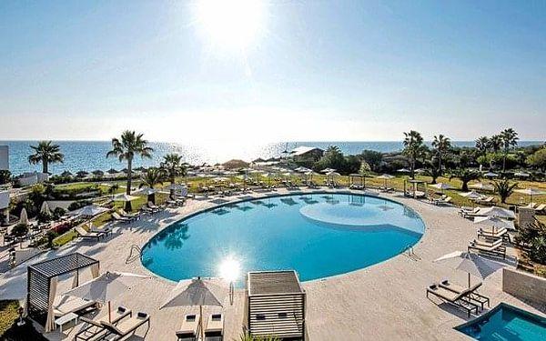 HOTEL IBEROSTAR SELECTION DIAR EL ANDALOUS, Port El Kantaoui, Tunisko, Port El Kantaoui, letecky, all inclusive3