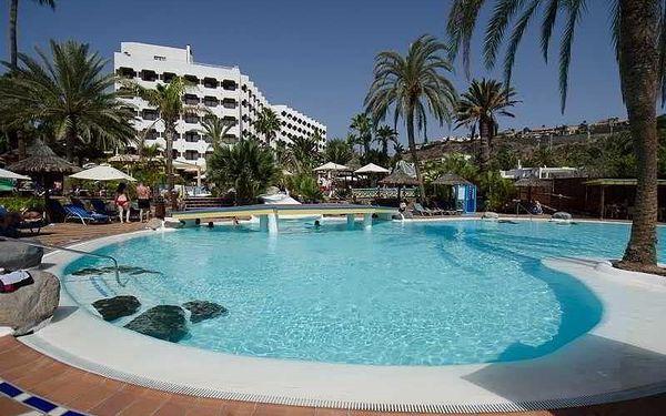 Corallium Beach By Lopesan Hotels, Gran Canaria, Kanárské ostrovy, Gran Canaria, letecky, snídaně v ceně3
