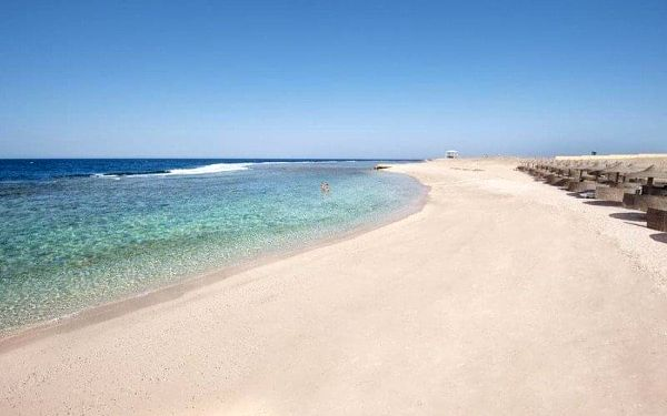 CONCORDE MOREEN BEACH RESORT, Marsa Alam, Egypt, Marsa Alam, letecky, all inclusive3